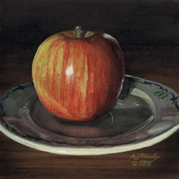 Study of Apple